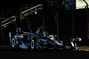 IndyCar Résumé de qualifications Qualifs - Josef Newgarden décroche la pole!