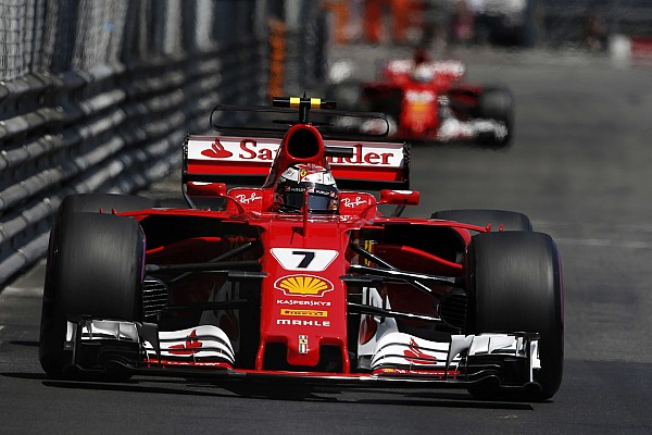F1 速報ニュース 【F1】失意のライコネン「2位に入賞したが、重要なことじゃない」
