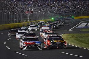 NASCAR Cup News NASCAR-Rennen 2018 mit noch mehr Segmenten?