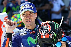 MotoGP Vorschau Maverick Vinales: Yamaha-Chance bei Überseerennen intakt