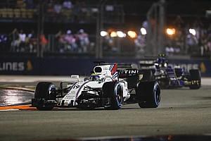 威廉姆斯2018赛季车手候选仅剩三人