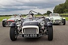 Caterham Seven SuperSprint - Pour les gentlemen
