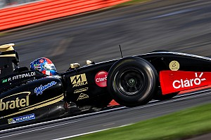 Formula V8 3.5 Reporte de calificación Pole de Fittipaldi para la carrera del sábado en Monza
