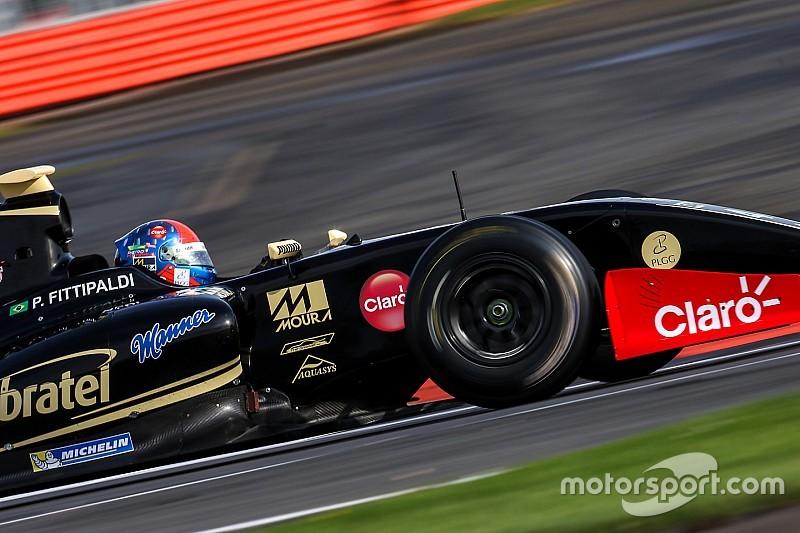 Coluna do Pietro Fittipaldi: Conquistando Silverstone