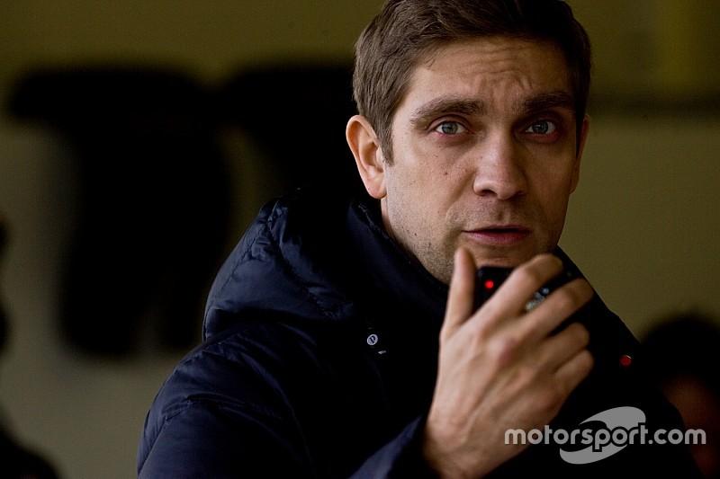 Петров станет соперником Алешина в Blancpain GT