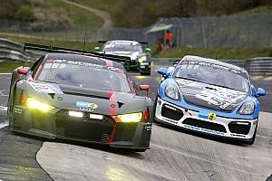 Langstrecke News Bildergalerie: 24h-Qualifikationsrennen 2017, Nürburgring-Nordschleife