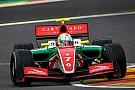 Формула V8 3.5 у Спа: дебютний поул Селіса