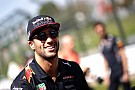 Formula 1 Ricciardo won't play supporting role at Red Bull - Horner