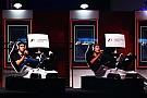 Симрейсинг Финал F1 eSports: прямой эфир