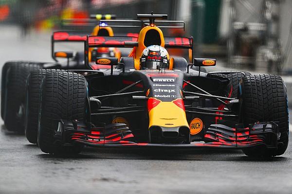 Formel 1 Monza 2017: Das Qualifying im Formel-1-Liveticker