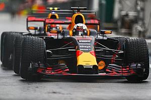 Fórmula 1 Noticias Ricciardo reconoce que hubo veces que lo superó la presión de Verstappen