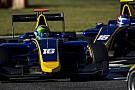 DAMS quitte le GP3 Series pour 2018