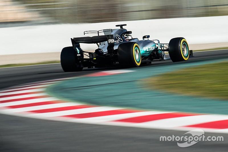Débat F1 2017 : que nous réserve le marché des transferts?
