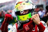 Zwycięstwo Schumachera ulgą dla Premy