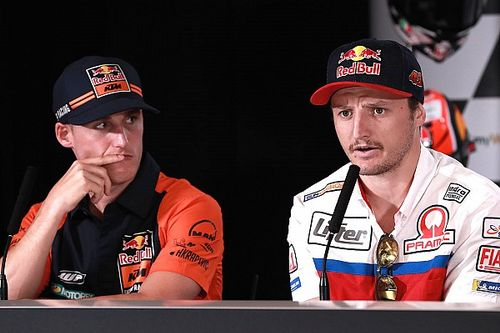 """Miller admits KTM 2020 chance was """"tough to turn down"""""""