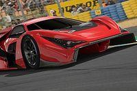 Ferrari anuncia su regreso a Le Mans con un hipercoche