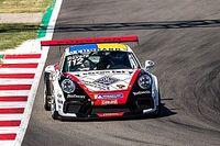 Rovera è corsaro nella Carrera Cup France a Barcellona