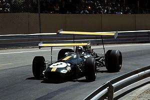 GALERIA: 50 anos da provável geração mais feia de carros da F1