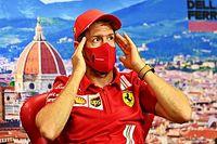 Aston Martin będzie odpowiadał Vettelowi
