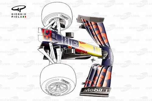 Has Red Bull's front wing trick cured its aero anomalies?