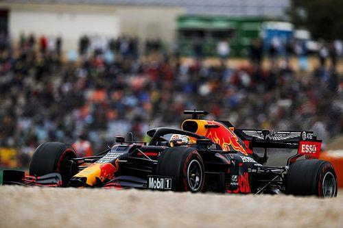 هورنر: ريد بُل أخطأت باختيار الإطارات عند بداية سباق البرتغال