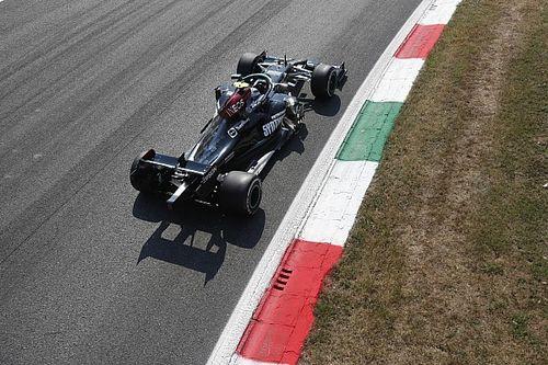 Mobil F1 Mercedes-AMG Akan Hadir di Gim iRacing