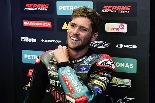Jake Dixon Mungkin Kembali ke British Superbike