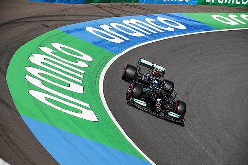 F1: Petronas desmente rumores de fim de parceria com Mercedes