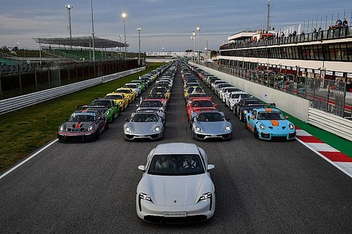 Ritorna il Porsche Festival, l'evento più atteso dagli amanti del marchio di Stoccarda