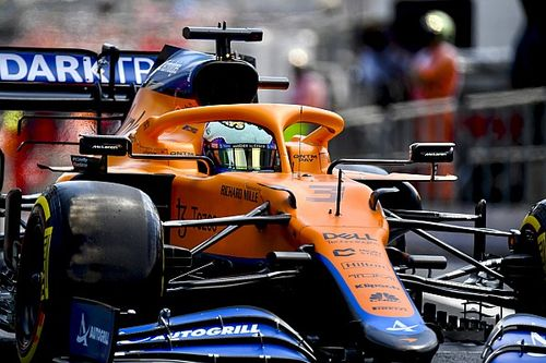 Ricciardo: Current F1 form is a 'sad reality' for now