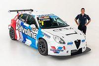 TCR Australia: Caruso due anni sull'Alfa Romeo griffata Valvoline