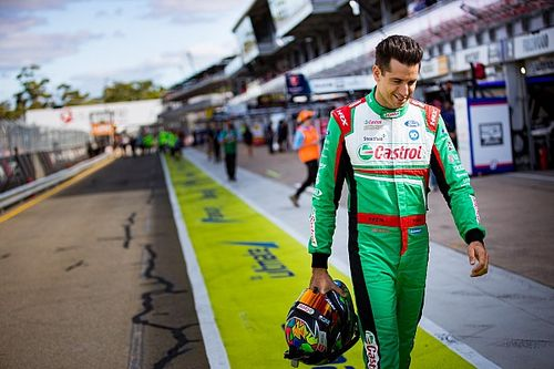 Rick Kelly retires from racing Supercars