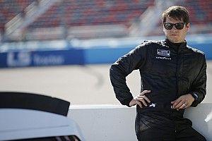 Landon Cassill returns to fulltime NASCAR competition
