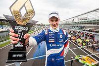 Российский пилот Формулы Renault: Психолог посоветовал увидеть в соперниках хомячков