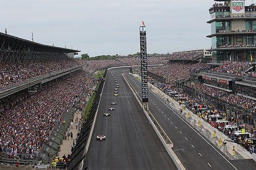 IndyCar, IMS issue statement on George Floyd's death