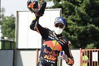 Szenvedtek az élmenők, meglepetésgyőztes a MotoGPben!