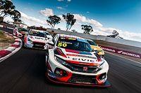 2021 TCR Australia calendar confirmed