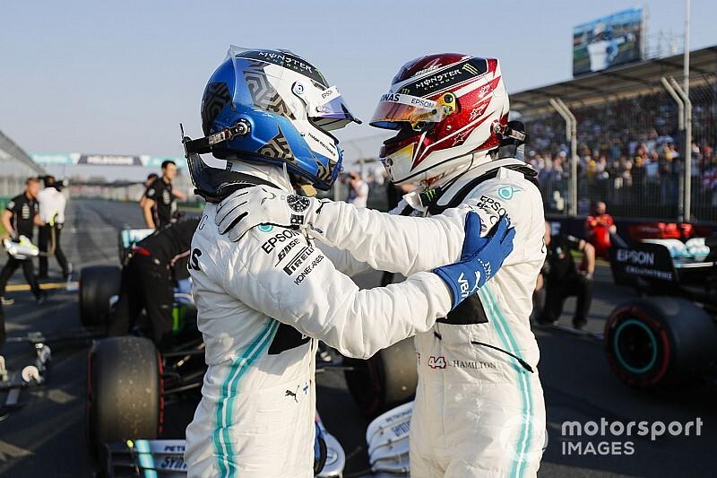 Kulisszatitkok Melbourne-ből: Vettelnek hiányzik Kimi, a Williams elavult