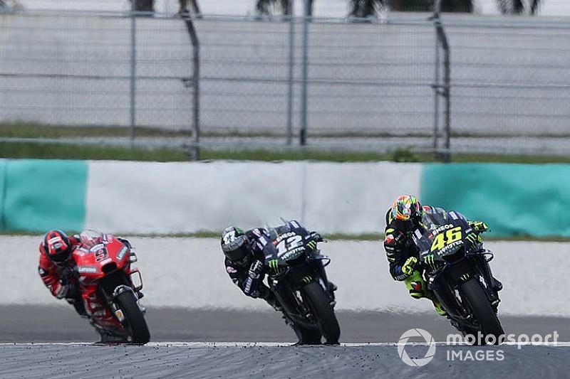 Тести на Сепанзі, підсумки: Ducati найшвидші, Рінс – найстабільніший