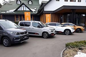 PSA Group оголосила п'ять стовпів для зростання на автомобільному ринку України
