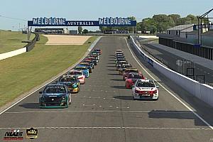 Roque García se lleva la primera de la v8 de Drivers Parade