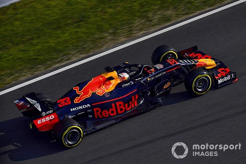 Verstappen: Honda ha cumplido con todas sus promesas