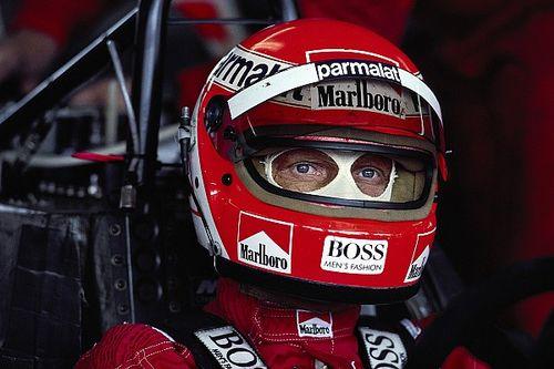 """Piola: """"Ho conosciuto due Lauda diversi divisi dal rogo del Nurburgring"""""""