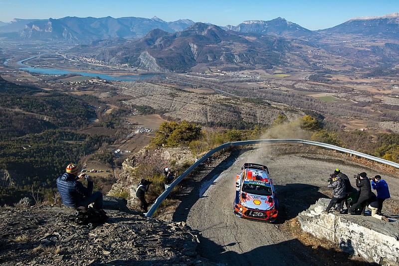 Президент FIA підтримав ідею проводити спільні етапи WRC в різних країнах