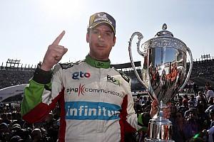 Thuisrijder Guerra stunt met winst Race of Champions