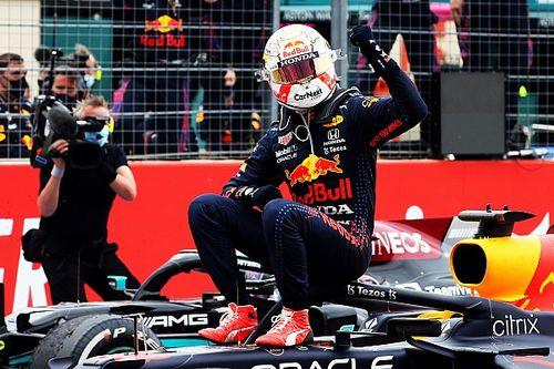 Ферстаппен обогнал Хэмилтона на предпоследнем круге и выиграл во Франции