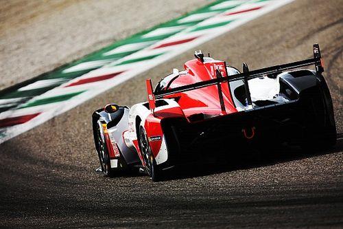 López completa el 'hat-trick' de prácticas libres en Monza