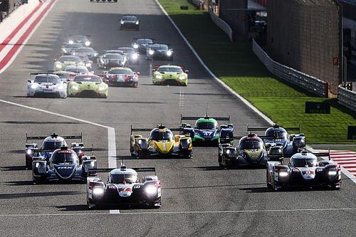 WECの2021年シーズンの暫定エントリーリスト発表。合計33台がエントリー