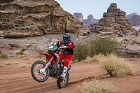 Kevin Benavídes remporte le Dakar 2021 !