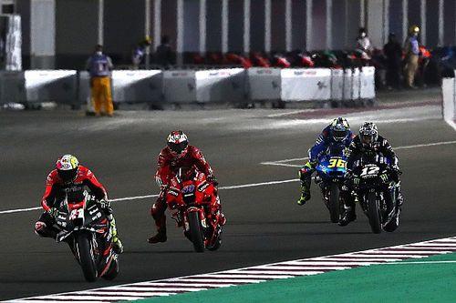 Espargaro Mengaku Kewalahan Lawan Ducati